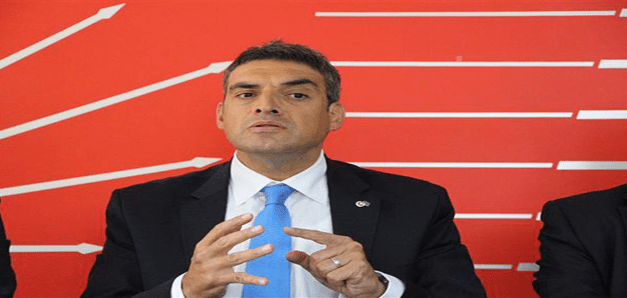 Opposition questions Turkish government's involvement in US business representative's resignation – Hürriyet Daily News