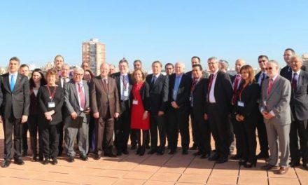 Meeting of the SI Mediterranean Committee  Valencia, Spain